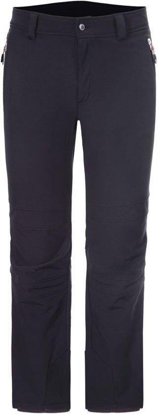 Zwarte heren ski-broek Icepeak OTSO - 57101380990I
