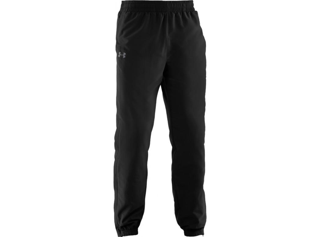 Zwarte broek Under Armour 1236704 001