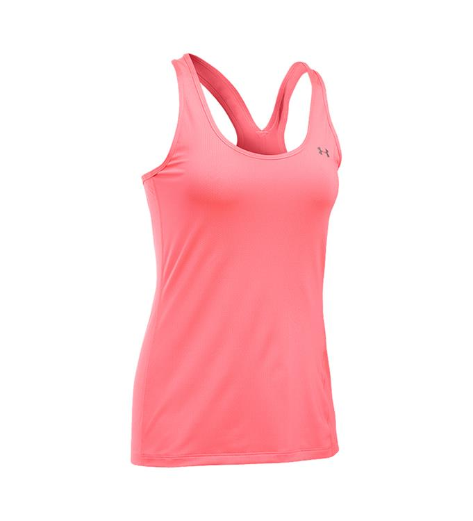 Roze dames sport top Under Armour - 1271765-683