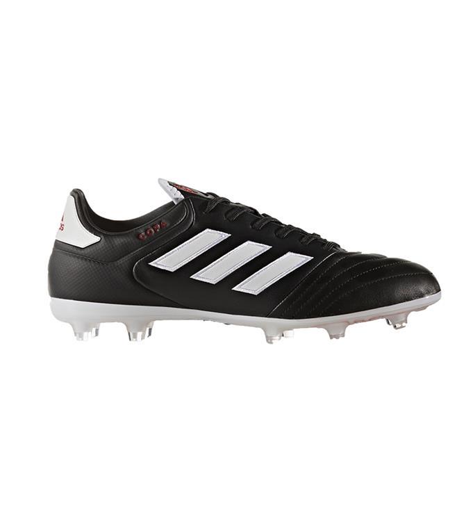 Zwart Witte voetbalsschoen Adidas Copa 17.2 FG -BA8522