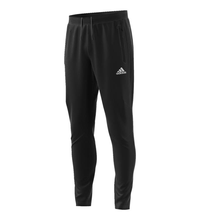 Zwarte heren jogger Adidas - Tiro 17