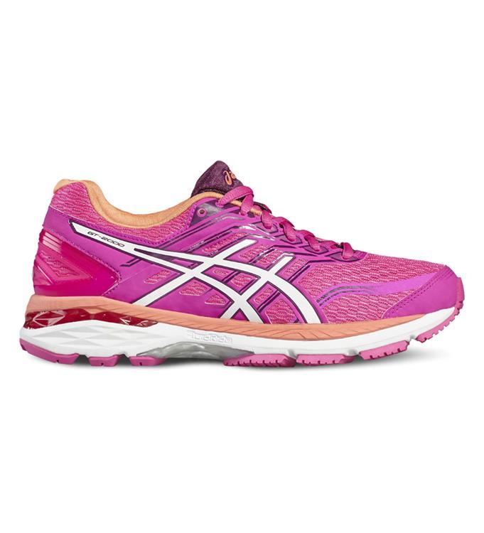 Roze dames running schoen Aspics - GT-2000 5 2001