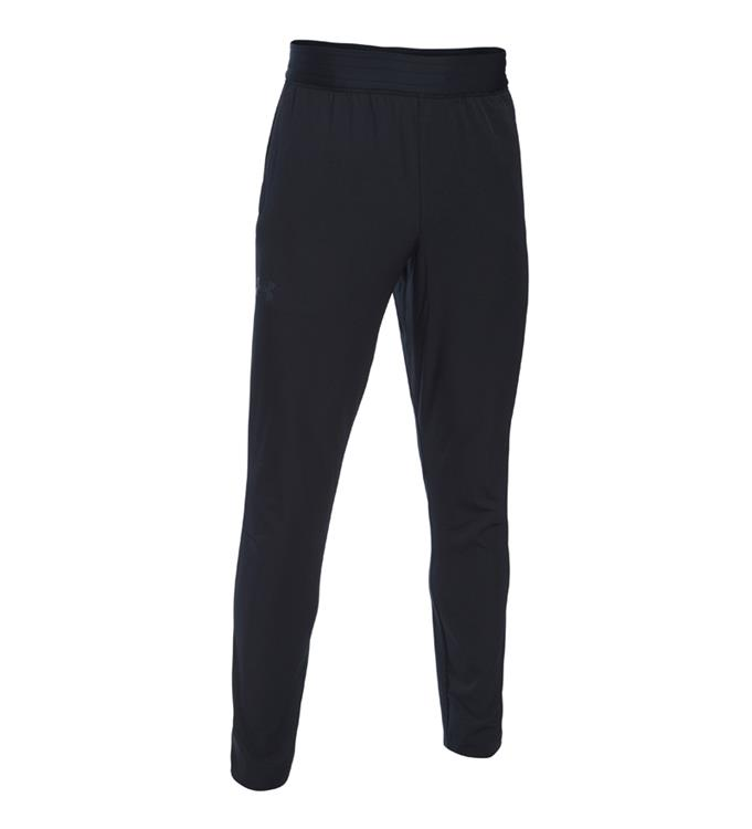 Zwarte heren jogger Under Armour - WG Wovan Pant