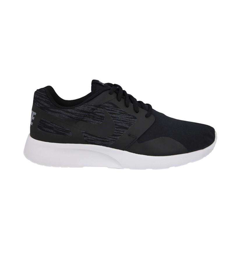 Zwarte heren sneaker Nike KAISHI NS