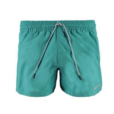 Blauwgroen heren zwemshort Brunotti - Crunot 0612