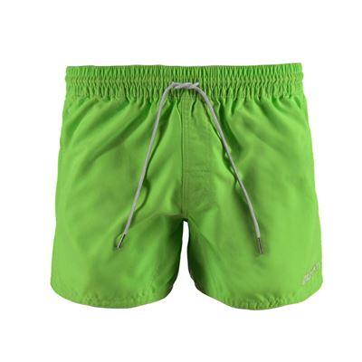 Groen heren zwemshort Brunotti - Crunot 068