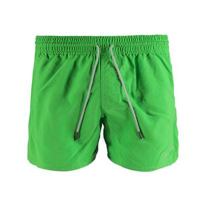 Groen heren zwemshort Brunotti - Crunot 0729
