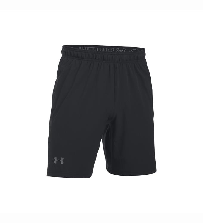Zwart heren short Under Armour - 1304127