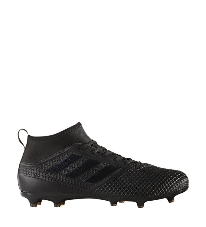 Zwarte voetbalschoen Adidas ace 17.3 -BY2197