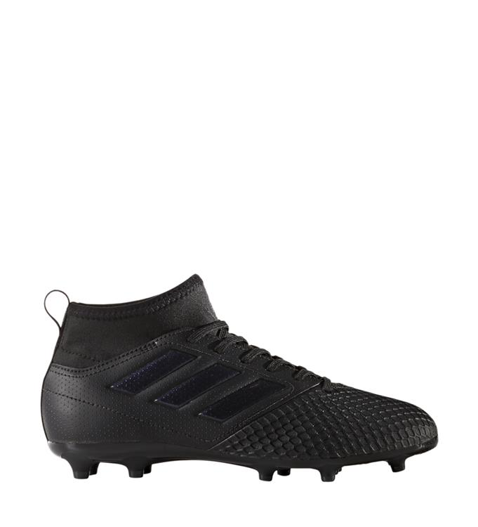 Zwarte Kids voetbalschoen Adidas ace 17.3 -s77069