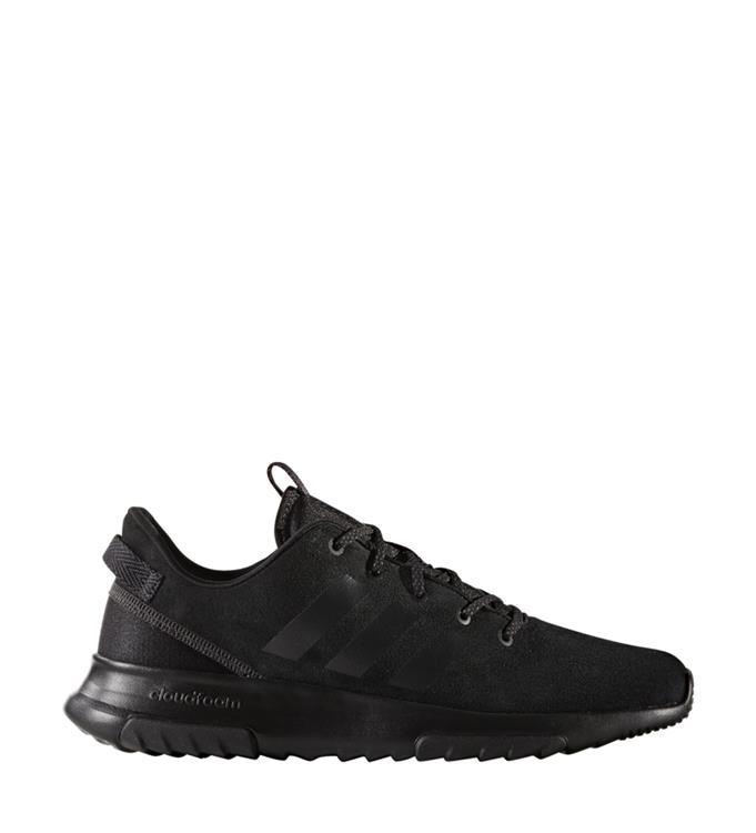 zwarten heren sneaker Adidas CF Racer TR - BC0026