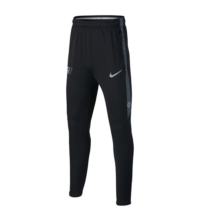 Zwarte jongens trainingsbroek Nike - CR7 dry squad