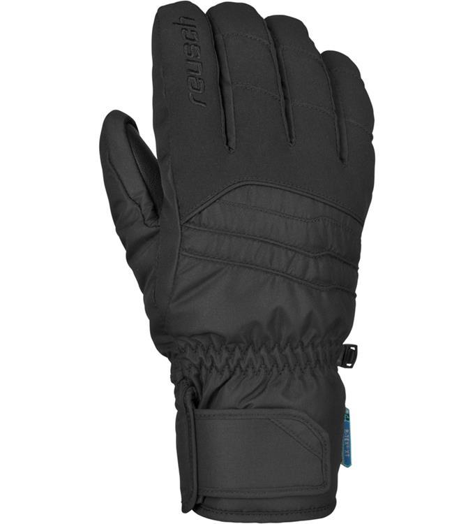 Zwarte heren handschoenen Reusch - Balin