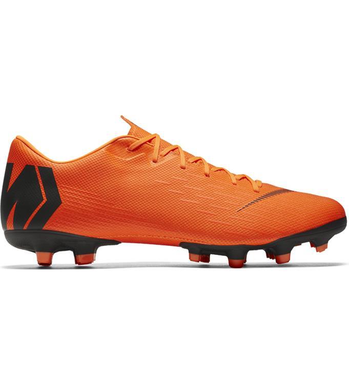 Oranje heren voetbalschoen Nike Mercurial vapor 12 Academy MG