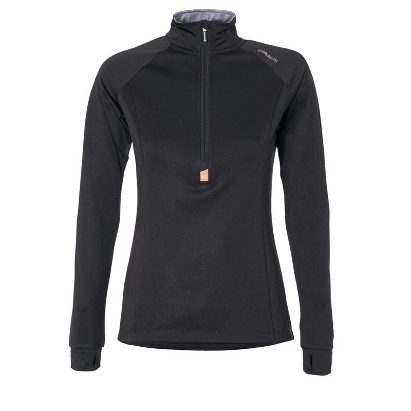 Zwarte dames pully Brunotti - Yrenna
