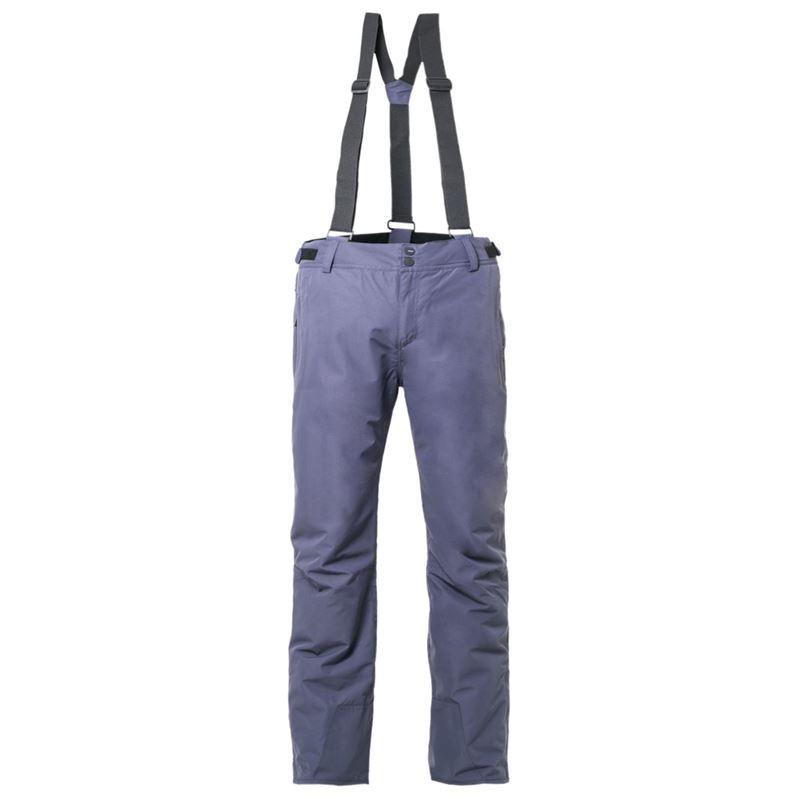 Donkerblauwe heren snow/ski broek Brunotti - Bootstrap