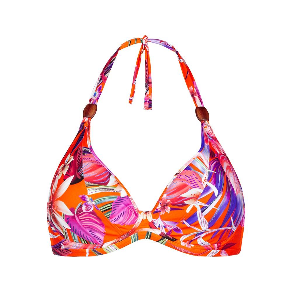 oranje bikini top Cyell 610103-3034