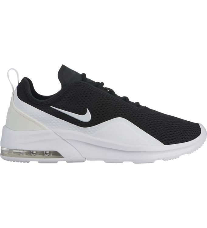 Zwart Witte Herenschoenen Nike Air Max 2 - AO0266 003
