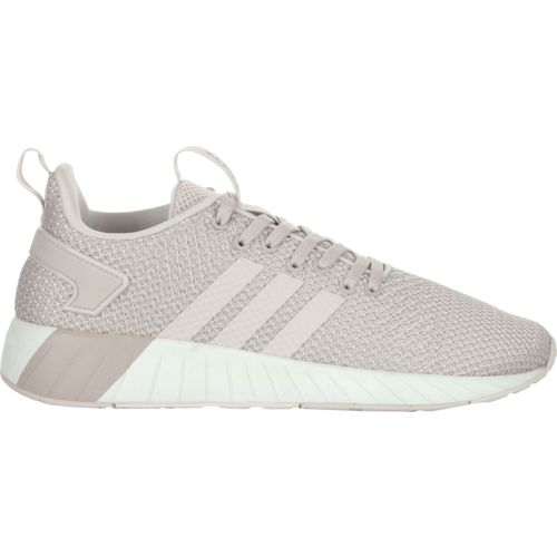 Rose witte dames sneakers Adidas Questar BYD W - DB1688