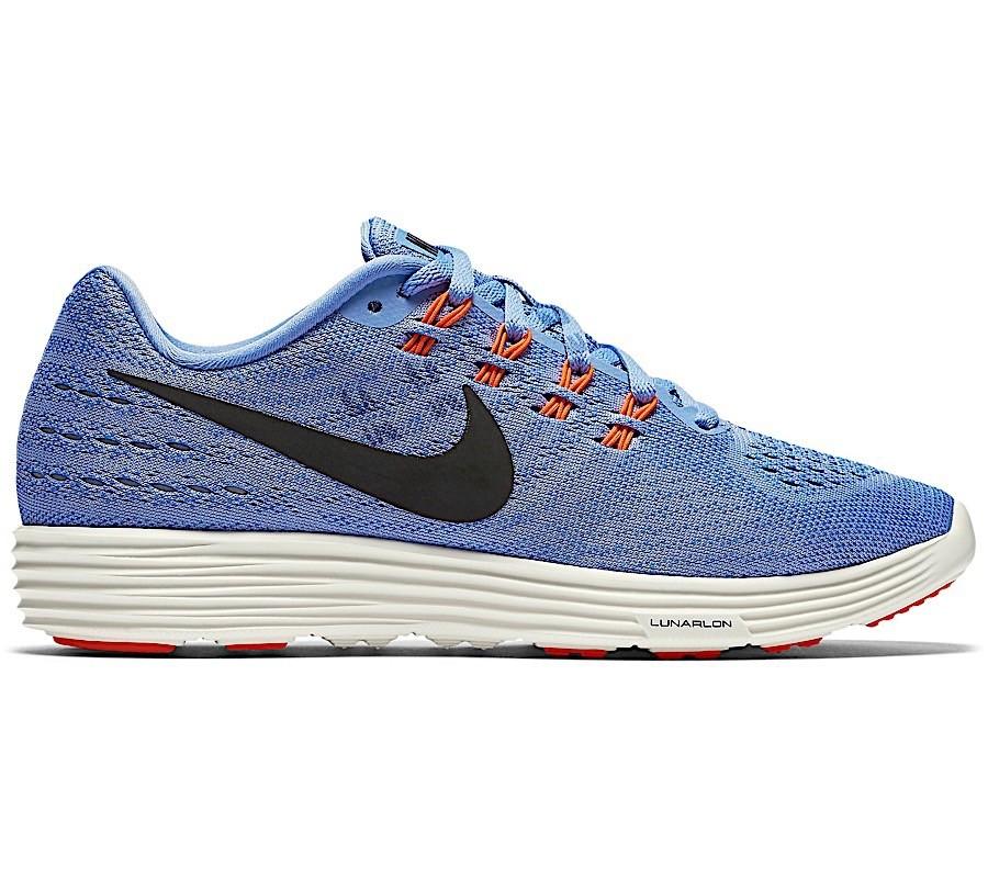 blauw kleurige sneaker Nike 818098 400
