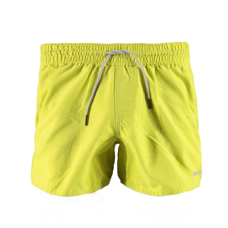 Gele heren zwemshort Brunotti - Crunot 0118
