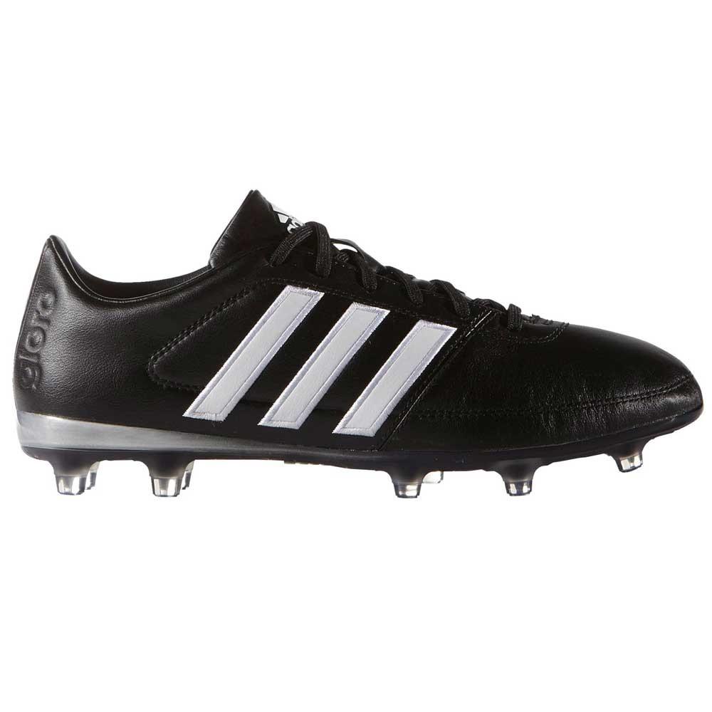 Zwarte Adidas voetbalschoen Gloro 16.1 FG