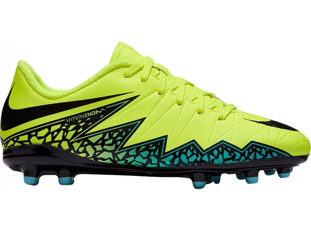 Nike Hypervenom Phelon II FG Junior Voetbalschoenen