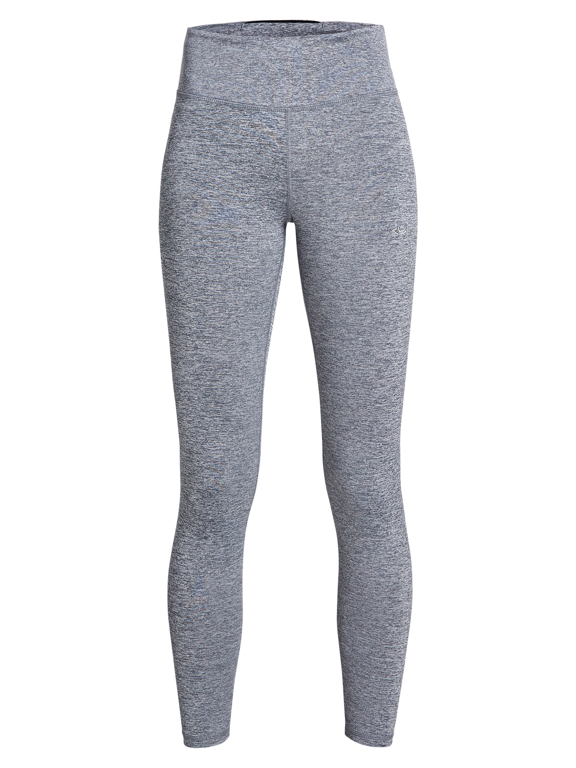 Grijze dames sport legging Rohnisch - Lasting tights