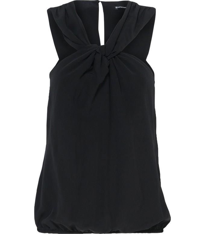 Zwarte dames top Summum - 2s1864-10304