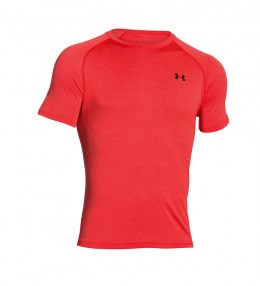 Rood shirt Under Armour 1228539 984