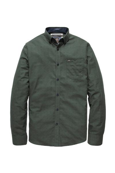 Groen heren overhemd Vanguard - VSI187424 - 6027
