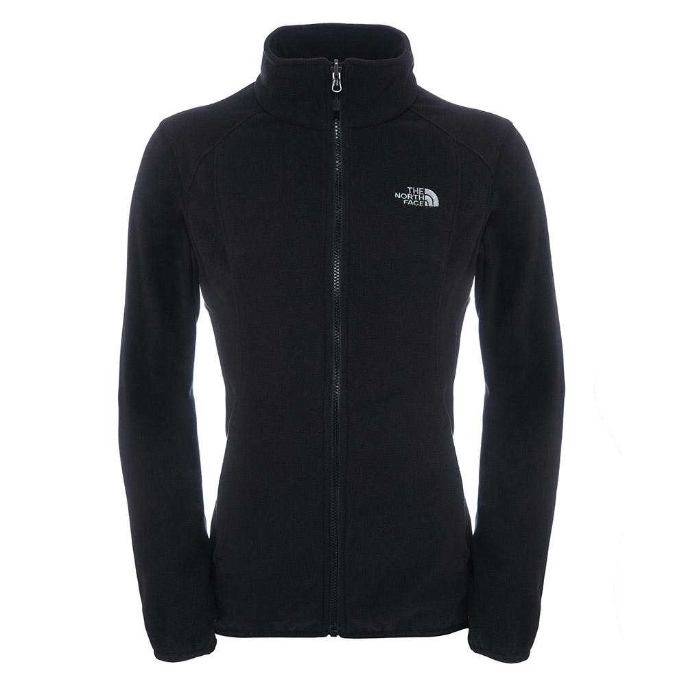 zwart dames jack The North Face W Evolve 2 TOCG56KX7