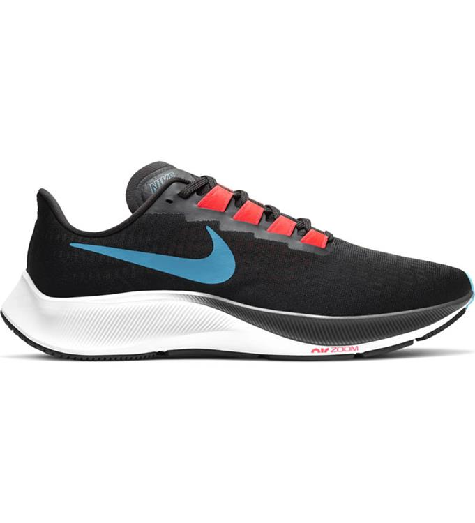 Zwarte hardloopschoenen Nike Pegasus 37 - BQ9646-011