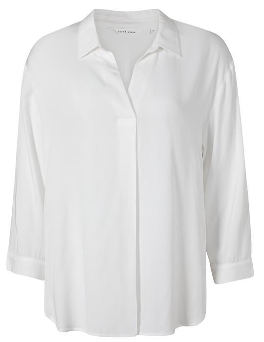 Witte dames blouse - Ya Ya - 191483-121 - 10602
