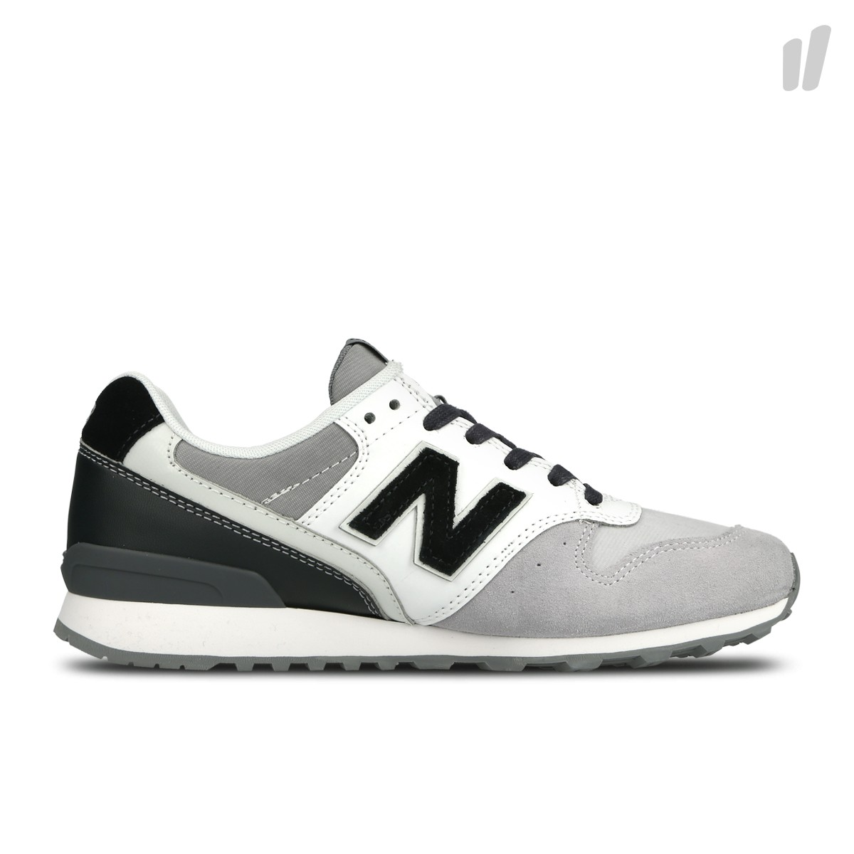 new balance grijs wit