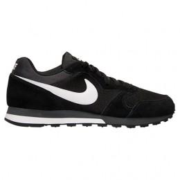 Zwarte heren sneaker Nike - md runner 2