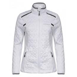 Witte dames fleece jack Icepeak - Nerissa