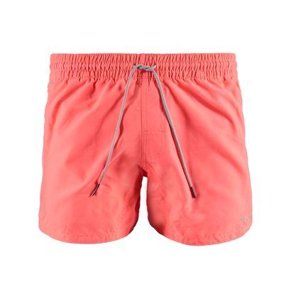 Roze oranje heren zwemshort Brunotti - Crunot 0313
