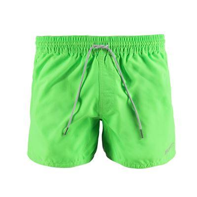 Groene heren zwemshort Brunotti - Crunot 0721