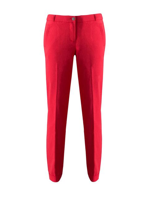 Rode dames broek Garcia - c70114