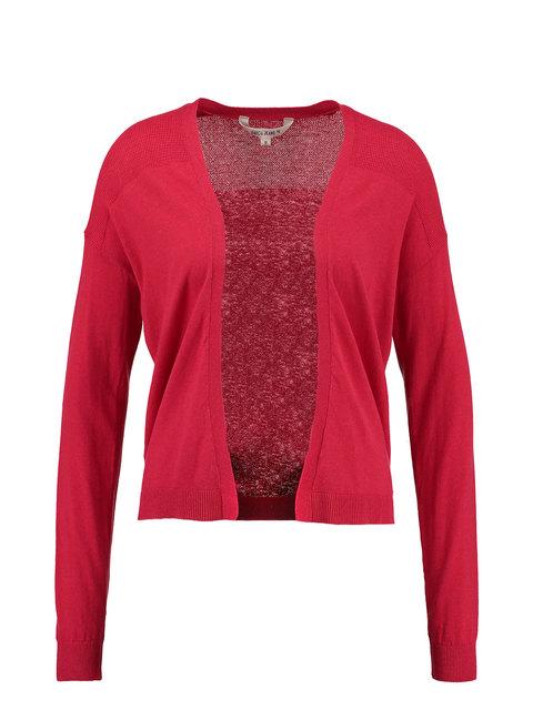 Rood dames vest Garcia - c70050