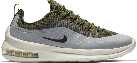 Grijs groene herenschoen Nike Air Max AXIS - AA2146 300