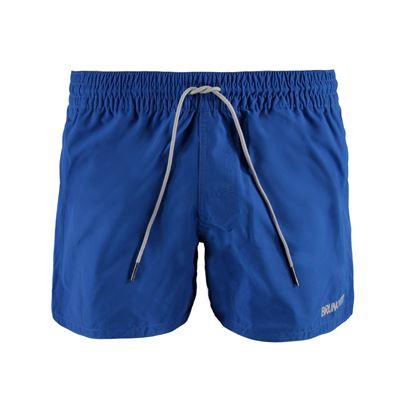 Blauwe jongens zwemshort Brunotti - Crunot 0415
