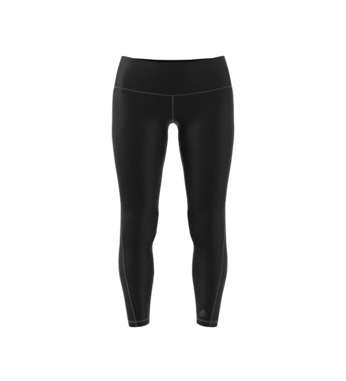 Zwarte dames tight long Adidas - AI3749