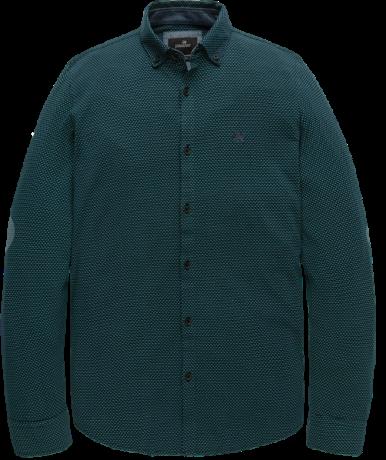 Groene heren overhemd - Vanguard - VSI207259 - 6059