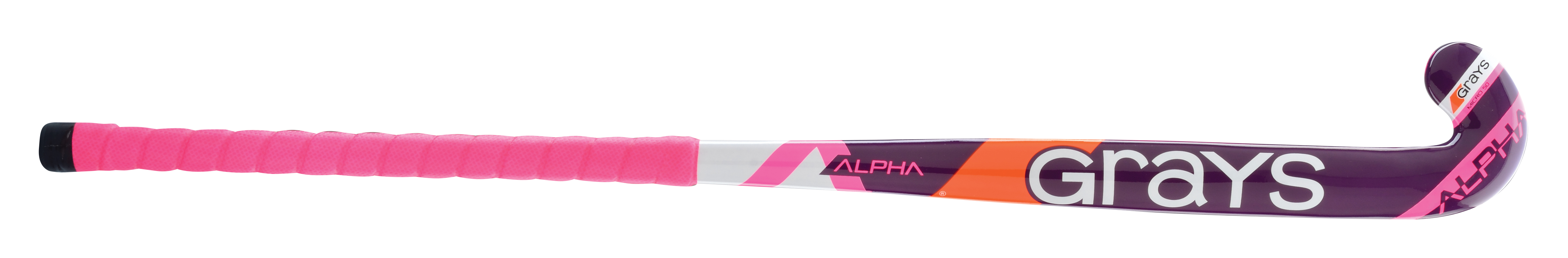 Junior houten hockeystick Grays Alpha