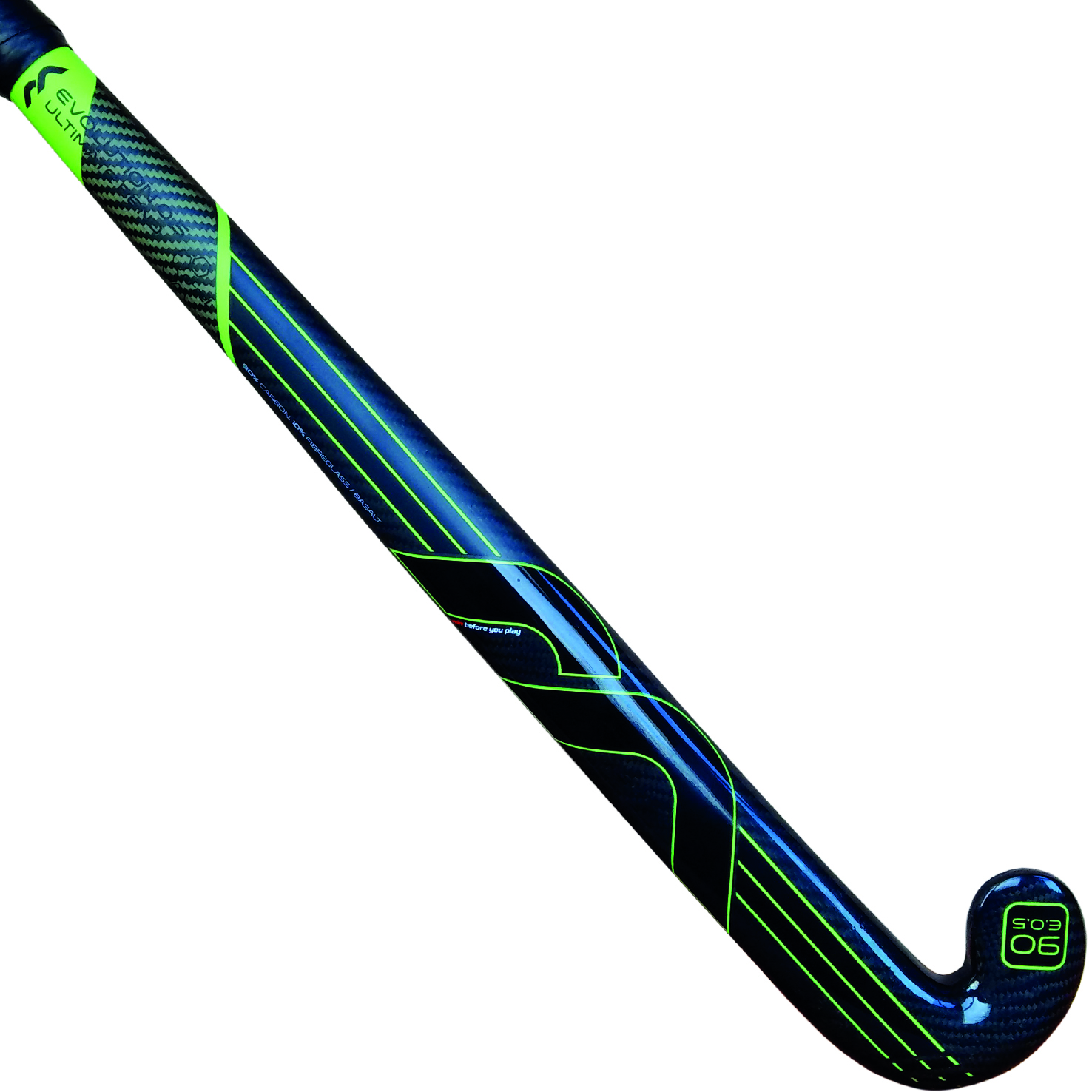 Mercian Evolution 0.5 Hockeystick Senior