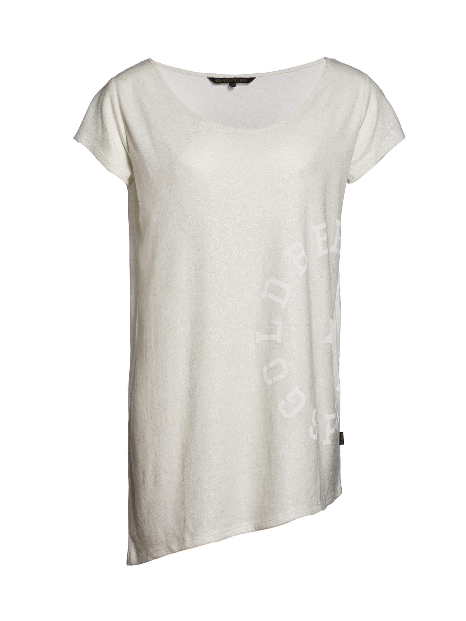 Creme dames shirt Goldbergh - Max