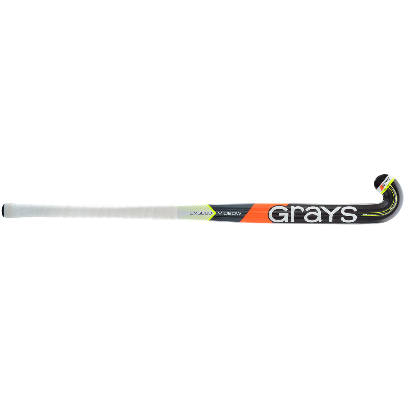 Kunstof hockeystick Grays GX5000 MB MIC