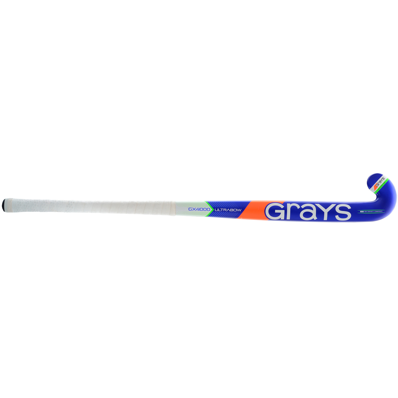 Junior kunstof hockeystick Grays GX4000 ultrabow